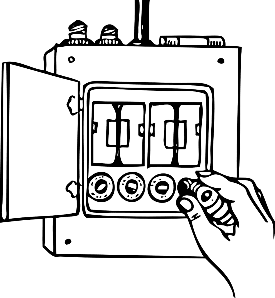 comment changer un fusible